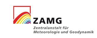 ZAMG Homepage