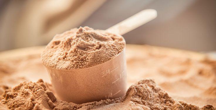 10 enkla recept med proteinpulver | Hälsa & Fitness