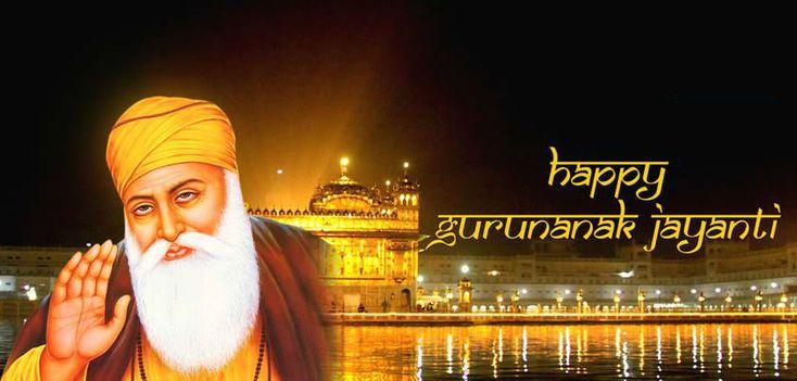 HD Wallpapers and Images for Desktop | Guru Nanak Jayanti 2015
