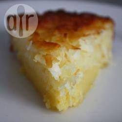 Recipe Picture:Impossible Coconut Pie