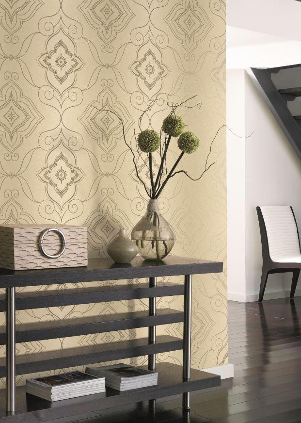 41 best Nostalgische Tapete für das Wohnzimmer - Splendour von - tapeten fürs wohnzimmer