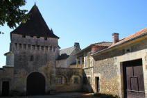 Château de Ramefort - Valeuil - Dordogne. Aquitaine