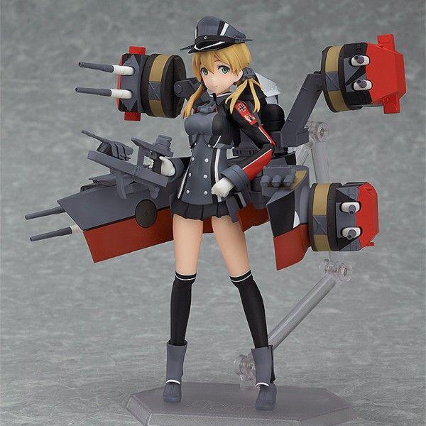 ToyzMag.com » figma Prinz Eugen