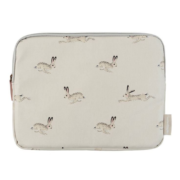Hare iPad Case from Sophie Allport