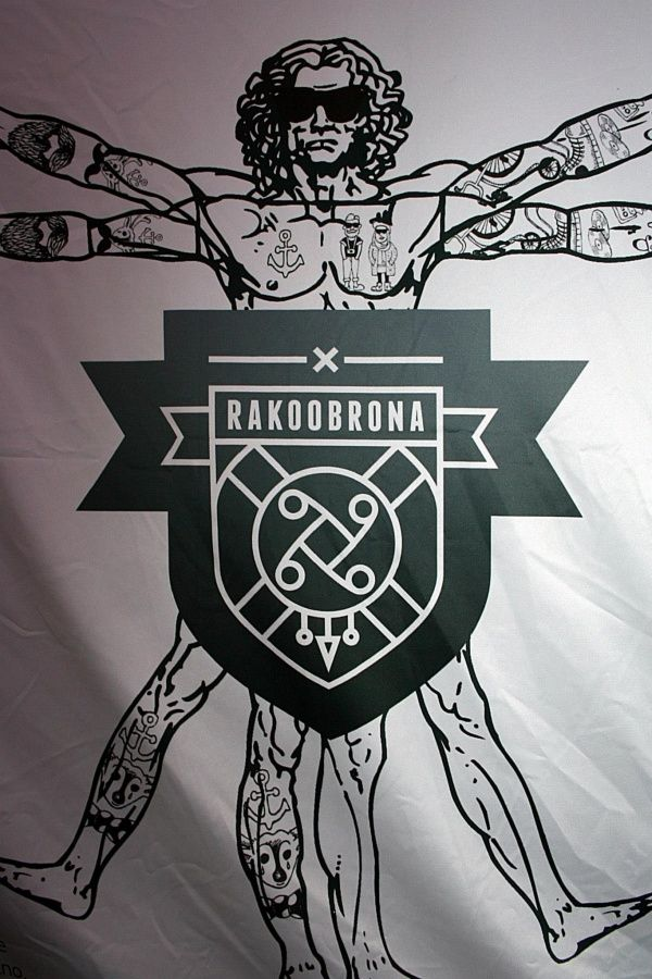 W ostatnim tygodniu lipca namiot RKBN rozbił się na wzgórzu Akademii Sztuk Przepięknych w strefie dla NGO, gdzie przez trzy dni – od środy do piątku – edukowaliśmy woodstockowiczów w temacie czerniaka złośliwego, raka szyjki macicy i raka płuca  http://www.rakoobrona.pl/aktualnosci/siema-po-woodstocku.html