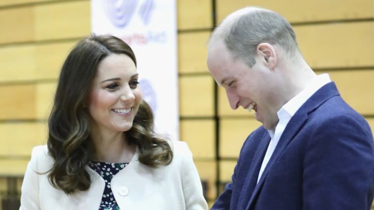 Catherine, Duchess of Cambridge admitted to Lindo Wing in the early stag...