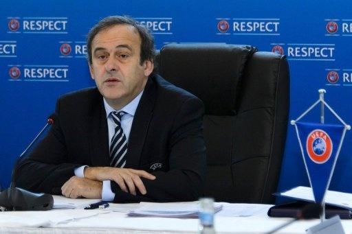 FOOTBALL -  L'Euro-2020 de football se déroulera dans 13 villes de pays différents - http://lefootball.fr/leuro-2020-de-football-se-deroulera-dans-13-villes-de-pays-differents/