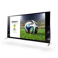 Sony® X900B Premium 4K Ultra HD TV