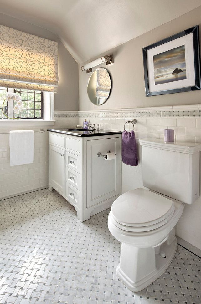 Interior Design Ideas: Paint ColorBenjamin Moore Smoke Embers AC 28. |  Paint Colors 1 In 2018 | Pinterest | Bathroom, Tiles And Contemporary  Bathrooms