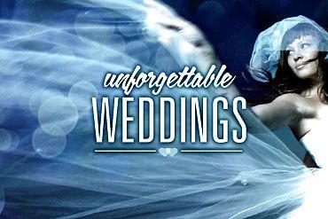 LA Social will make your wedding unforgettable