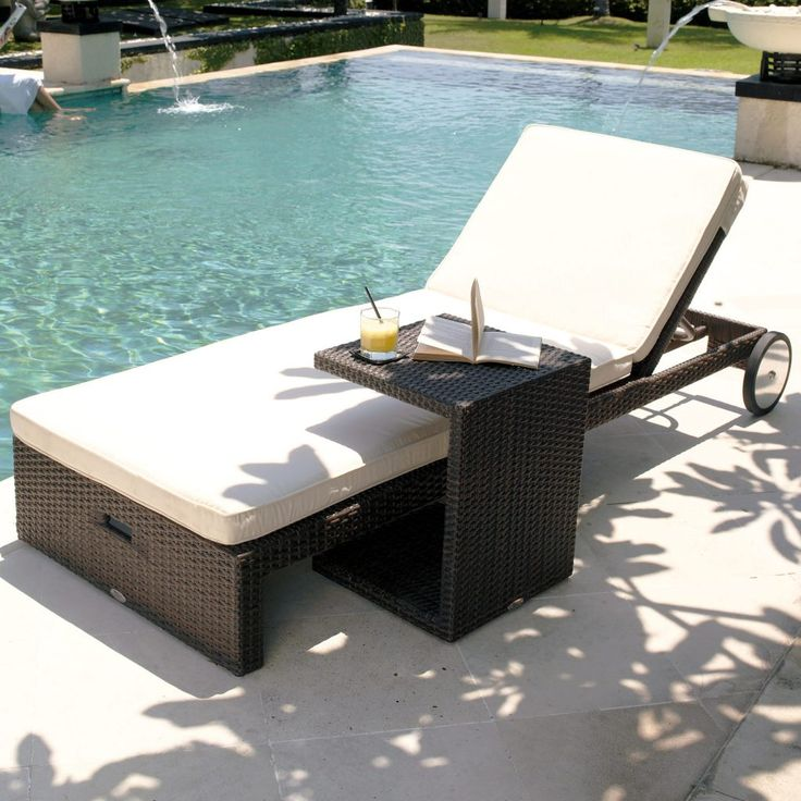 best 25 outdoor chaise lounges ideas on pinterest chaise lounge chairs outdoor pool and garden furniture