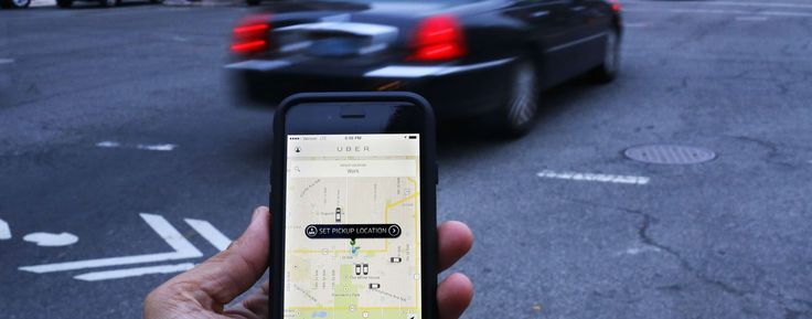 Limo service claims Uber is racketeering in Michigan. A metro Detroit limo company has sued the popular Uber ride service and Michigan transportation officials in federal court.