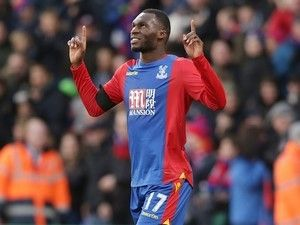 Result: Crystal Palace come from two goals down to earn draw with Leicester City