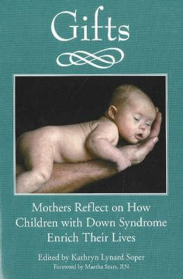 Check out this 'Gifts: Mothers Reflect on How Children with Down Syndrome Enrich Their Lives' sold by L M via @SocialSuperStr #BeSoSuper