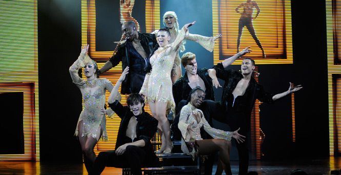 When was the last time you got up and danced…at the theater? Playlist Productions takes tunes you know and puts them live on stage, transforming them into full-blown musical productions featuring pro singers and dancers rocking the house.