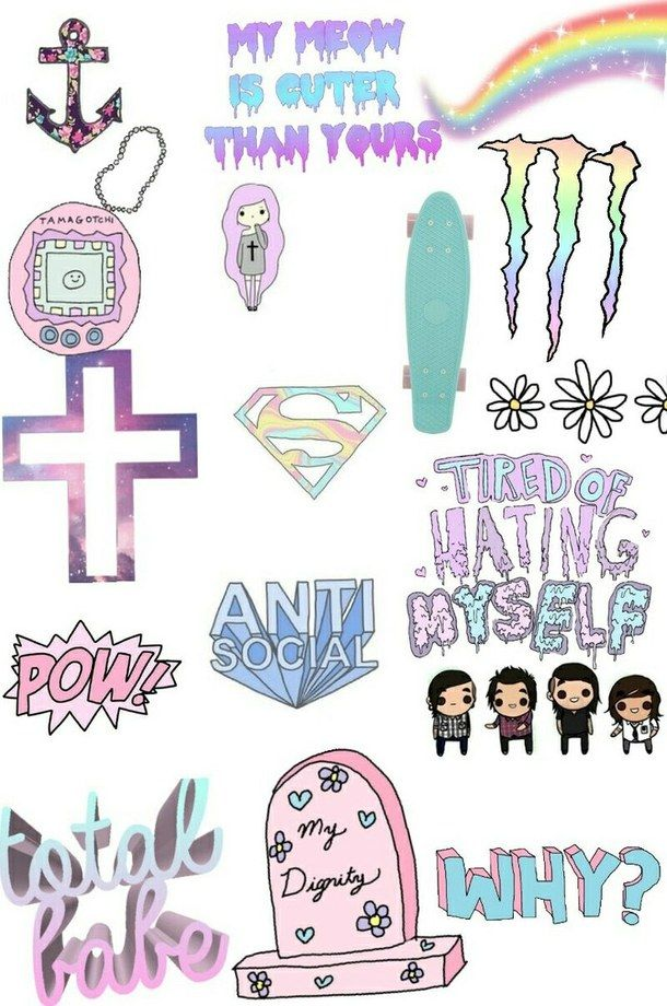 collage, cool, cute, galaxy, hipster, overlays, pastel, quote, stickers, superman, transparent, tumblr, wallpaper, words