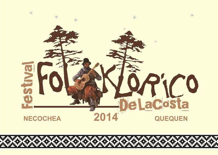 11° Festival Folclórico de la Costa