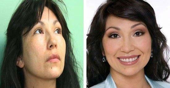 Μυστικά του μακιγιάζ για απίστευτα αποτελέσματα