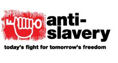 Anti-Slavery International (organization) Anti-Slavery International provides information, action opportunities, resources, and curriculum ideas about modern slavery and forced labor issues.