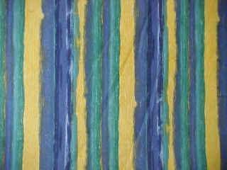 Rallas Azul, Verde y Amarillo