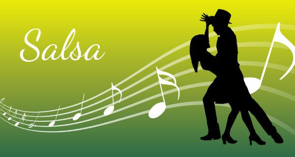 Pitcher and Piano: Beginners Salsa classes