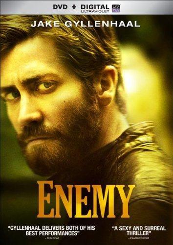 Jake Gyllenhaal & Joshua Peace - Enemy Digital