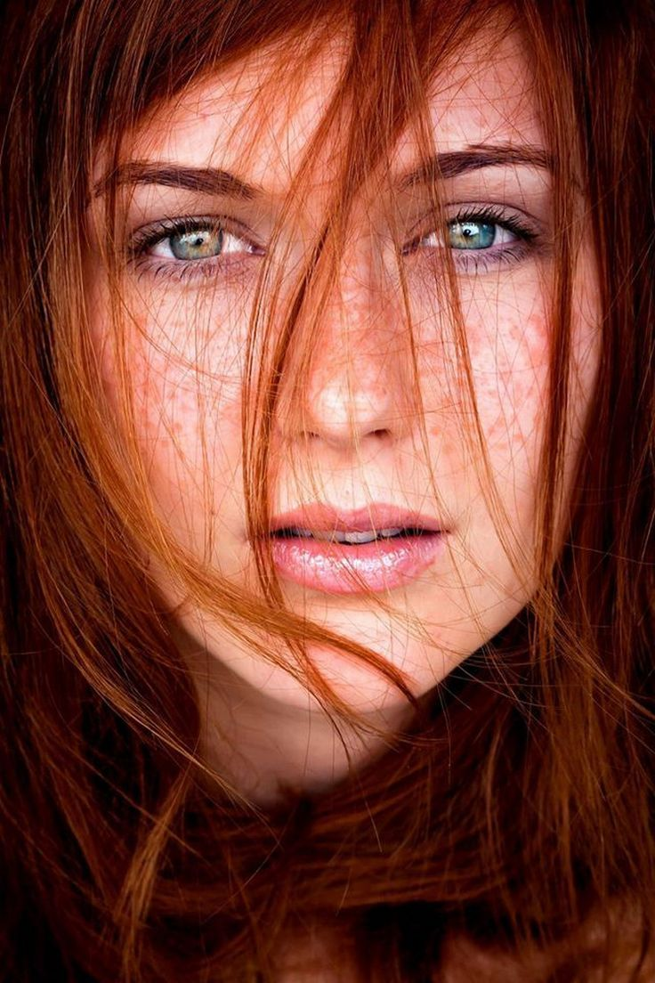 Reply, redhead freckles photos