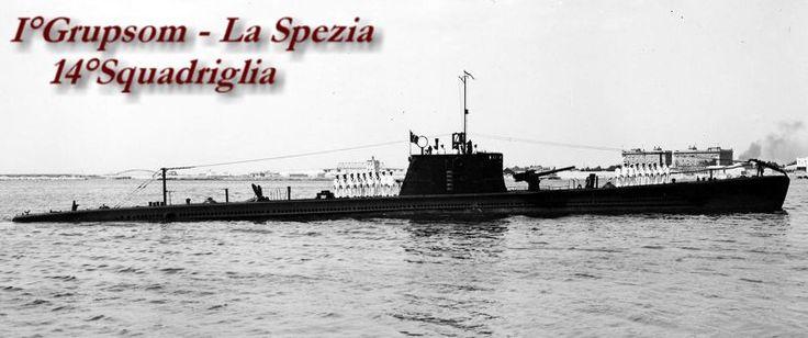 """Regio Sommergibile Iride Alla data dell'entrata in guerra dell'Italia (10 giugno 1940) , gli uomini della Decima Flottiglia MAS avevano completato i collaudi del Siluro a Lenta Corsa (SLC) affettuosamente chiamato """"maiale"""".Nei mesi di Luglio e di Settembre del 1940 nei cantieri di La Spezia venivano terminate le modifiche necessarie ai primi tre sommergibili destinati alle azioni della Decima Flottiglia MAS: le unità prescelte erano dei sommergibili della classe """"600"""" anche se di serie…"""