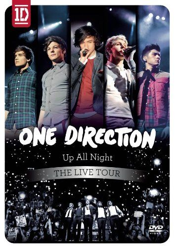 One Direction: Up All Night - The Live Tour (U.S. Version) - http://www.highdefinitiondvdstore.com/dvd-free-shipping-on-high-definition-dvds-and-movies/hot-price-closeout-dvd-and-blu-ray-dvds-warehouse-deep-discount-hurry-free-shipping/one-direction-up-all-night-the-live-tour-u-s-version/