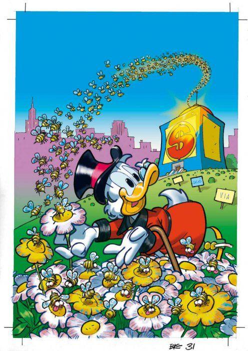 <3 Dagobert Duck <3