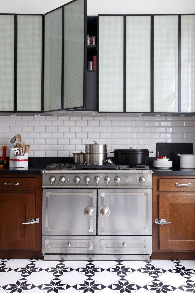 Les Meilleures Idées De La Catégorie Chez Bruno Sur Pinterest - Cuisiniere mixte largeur 50 cm pour idees de deco de cuisine