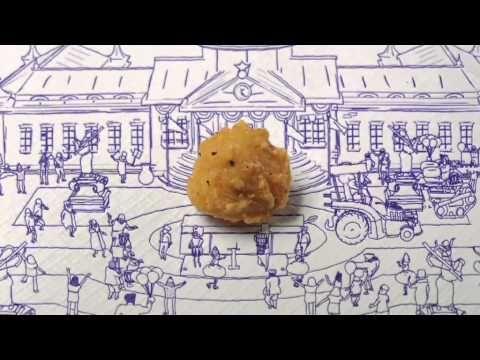 McDonald's 'Chicken McBites' TV Ad