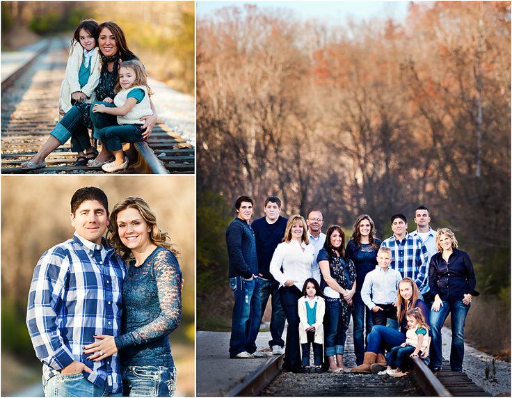 Big Family Portrait Session ~ Cleveland Portrait Photographers » Akron Wedding and Portrait Photographers Carman & Pugh Photography