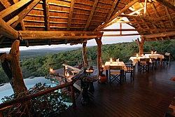 Nedile Lodge in Welgevonden+Private+Game+Reserve - booktravel.travel