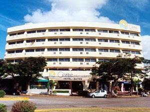 Hotel Caribe Internacional es uno de los hoteles mejor ubicados en el centro de Cancún, cerca de los lugares más populares y a tan sólo 15 minutos de la zona de playas.