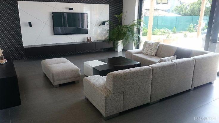 Moderný rodinný dom s tepelným čerpadlom - 6 izieb