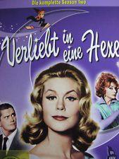 (S) Verliebt in eine Hexe - Staffel 2  Neu & OVP