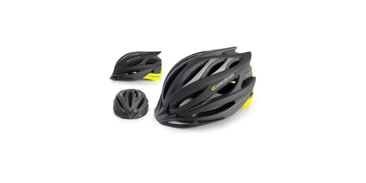 Boardman Team Road Bike Helmet