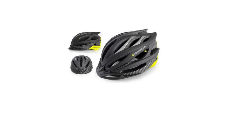 Boardman Team Road Bike Helmet