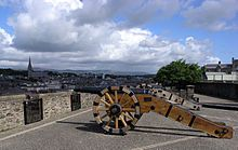 County Londonderry - Wikipedia, the free encyclopedia