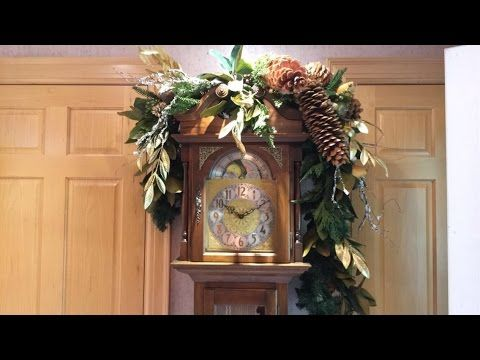 Rebecca Robeson Inspired - 2016 Christmas Decorating Ideas and Home Tour                                                                                                                                                                                 More