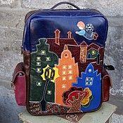 Магазин мастера Белла Колосова (Fevra): женские сумки, мужские сумки, рюкзаки, кошельки и визитницы, сумки для ноутбуков