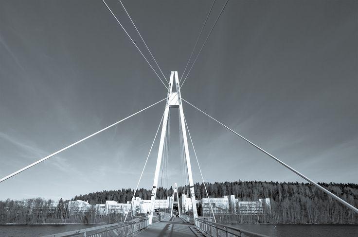 Ylistönrinne,  Jyväskylä by Graziella Serra Art & Photo on 500px