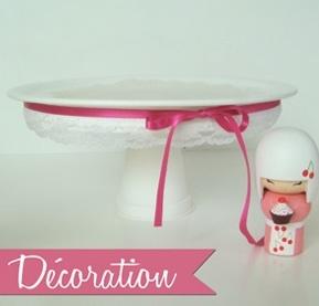 prsentoir gteaux meubles et objets pure sweet home - Presentoir Gateau Mariage Pas Cher