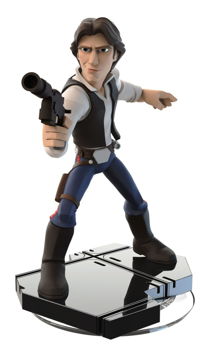 this doesnt look like han solo it looks like uncle bernard from grace stirrs up success
