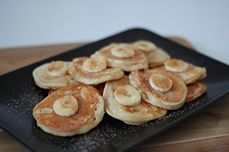Bananenpancakes, ein tolles Rezept aus der Kategorie Süßspeisen. Bewertungen: 10. Durchschnitt: Ø 4,3.