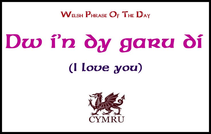 Welsh phrase of the day: https://www.facebook.com/photo.php?fbid=621061677916136=a.134735423215433.17340.131420090213633=1