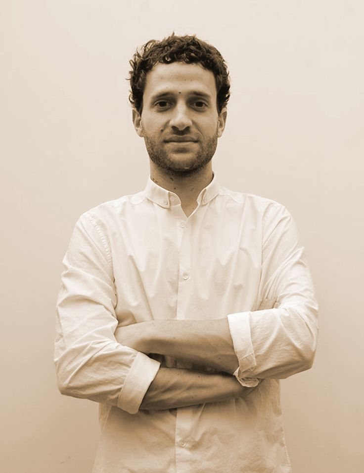 Arthur Leitner is a young French architect, best known for his unique talent in dreaming up solids and novel shapes.|
