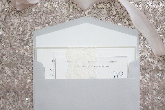 Ivory Wedding Invitations: Best 20+ Ivory Wedding Invitations Ideas On Pinterest