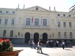 Municipalidad de Santiago - Chile